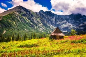 Polijas pērles, augstie Tatri un Zakopanes termālie avoti / LAIMTŪRE