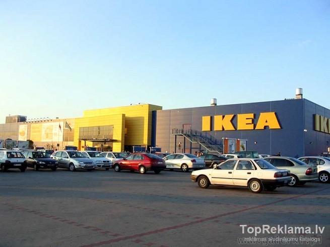 Iepirkšanās braucieni uz IKEA! - Tirdzniecība ...