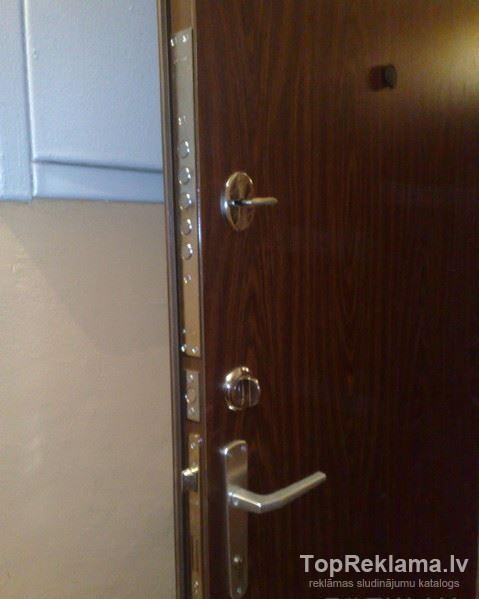 помещение надежная металлическая дверь плюс современные