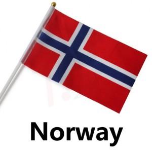 Работа в Норвегии от  21.00 до 25.50 евро/час.
