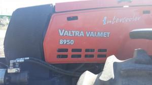 Valtra Valmet 8950
