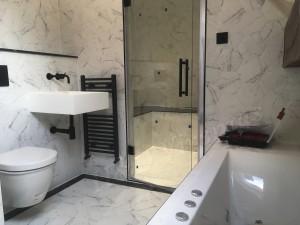 Vannas istabas renovācija